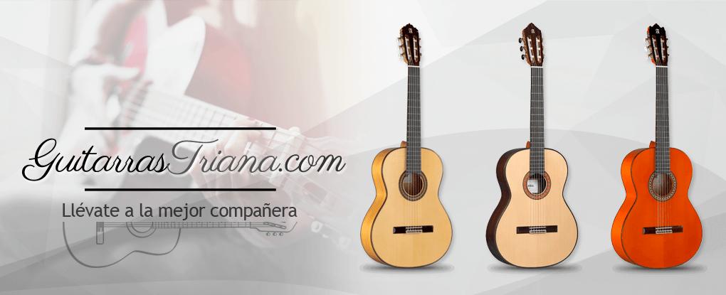 Banner GuitarrasTriana