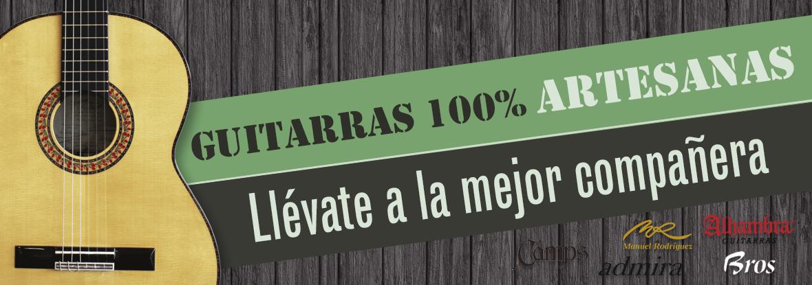 guitarras españolas - guitarrastriana.com