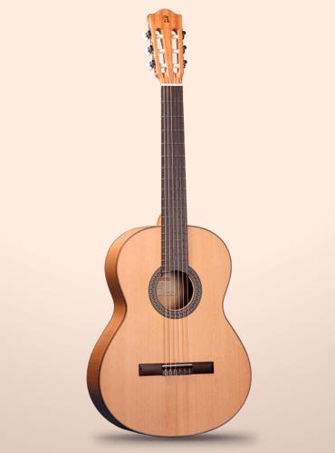 Guitarra Alhambra 2F