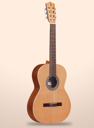 guitarra clásica alhambra Z Nature