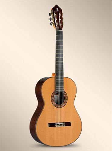 guitarra alhambra 10 premier