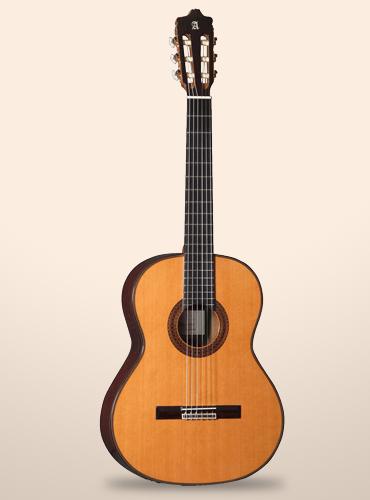 guitarra clásica alhambra 7C Classic