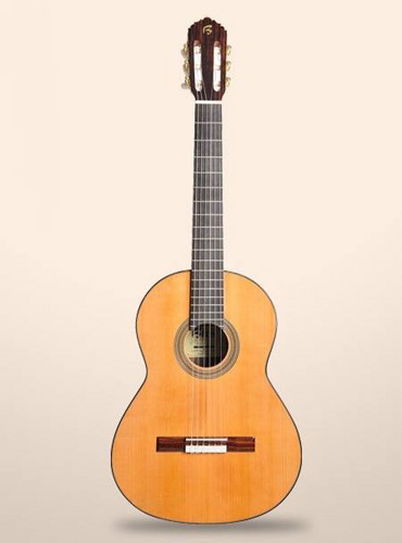 guitarra francisco bros b40