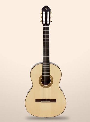 guitarra clásica Bros B20