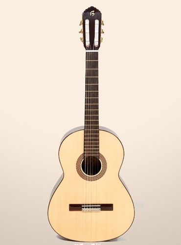 guitarra clásica Bros B45
