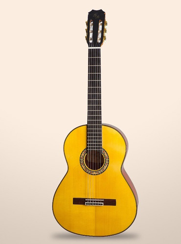 guitarra Bros Buleria