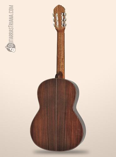 guitarra bros rociera parte trasera