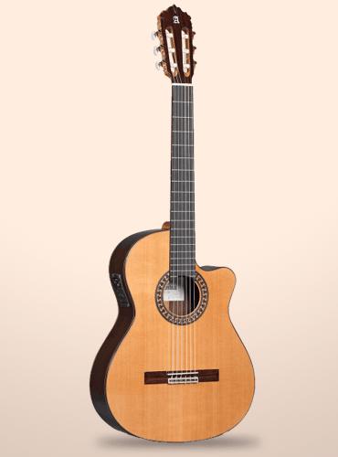 Guitarra Alhambra 5P CW E2