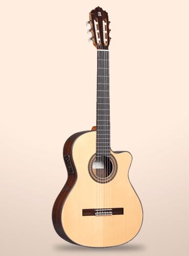 Guitarra Alhambra 7PA CW E2