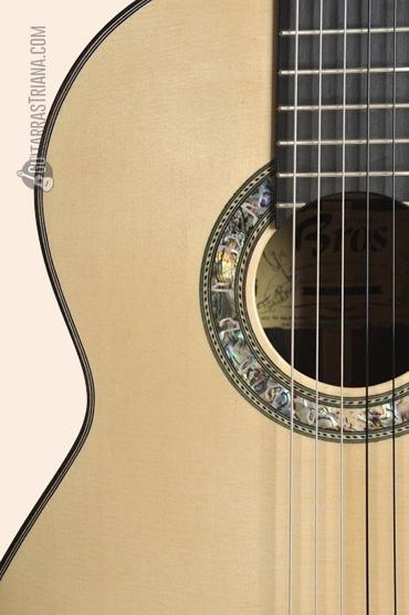 guitarra-bros-40-aniversario-boca
