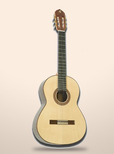 guitarra Francisco Bros B70