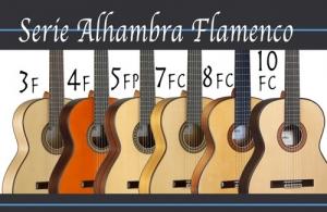 Catalogo Guitarras Alhambra