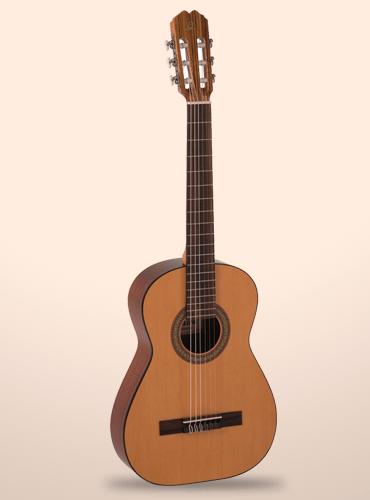 Guitarra admira fiesta modelo 100 artesano env o for Guitarra admira