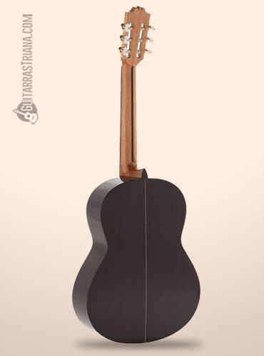 fondo de palosanto de la guitarra admira a6