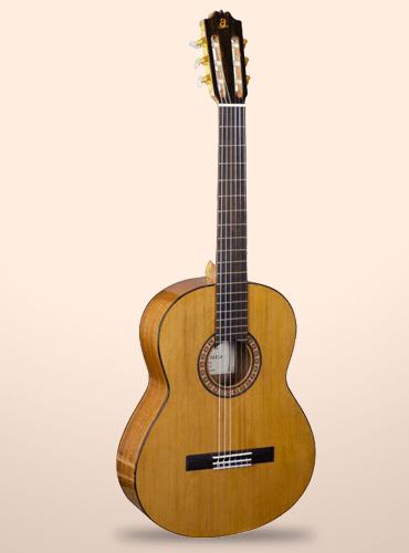 guitarra clásica admira A2