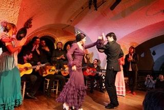 La guitarra representa la cultura española
