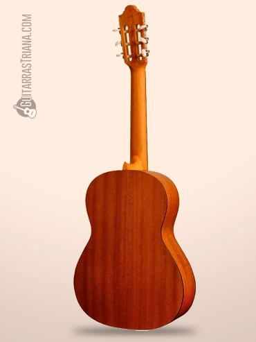 guitarra clasica infantil - camps eco ronda 58 tiro de 58 cm.