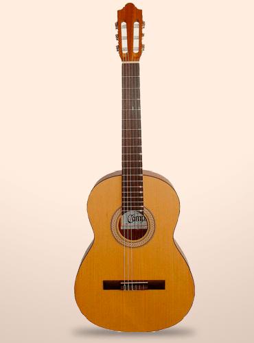 Guitarra Camps Eco Ronda