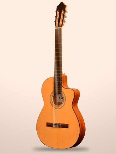 Guitarra Camps Nac-1 ECO
