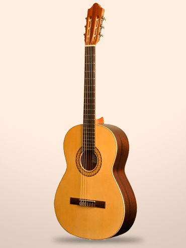 Guitarra Camps Sinfonia