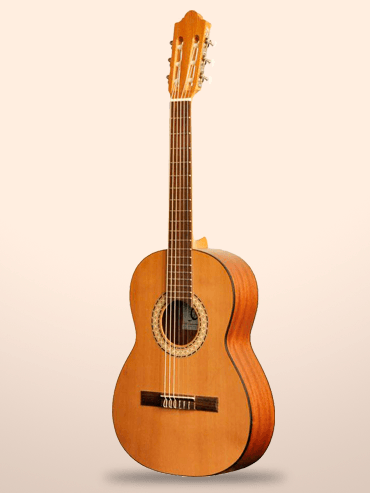 Guitarra Camps Son Satin 58