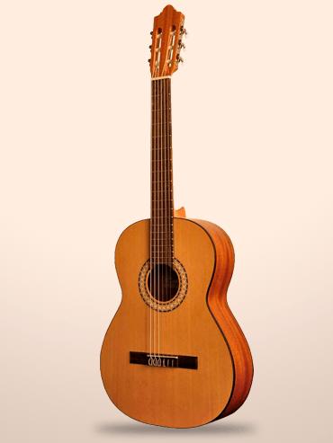 Guitarra Camps Son Satin