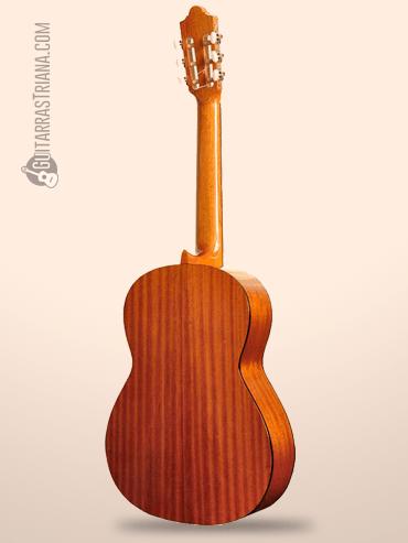 Guitarra Camps Sonata detras