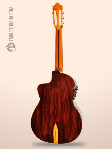 fondo de la guitarra camps modelos CUT900