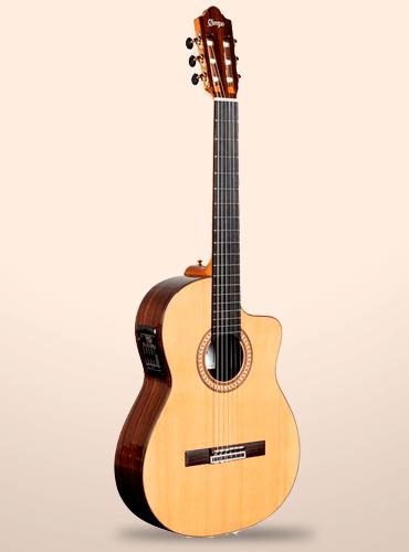 guitarra camps cut600