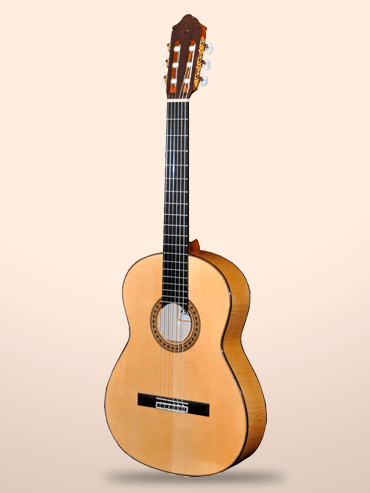 guitarra Camps M7