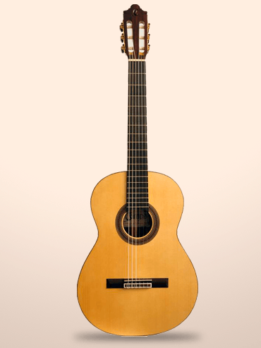 Guitarra Camps sp6