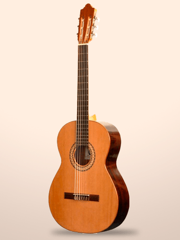 Guitarra Camps ST-1