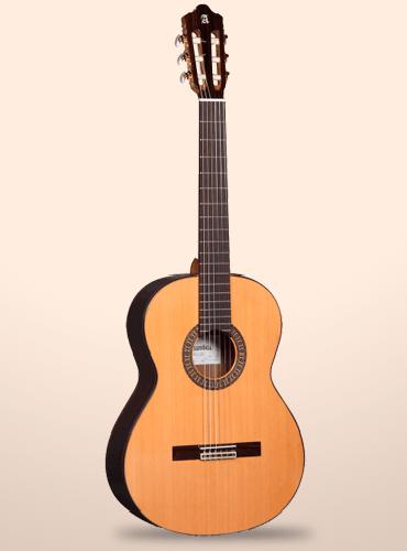 Guitarra Alhambra 4P Serie S