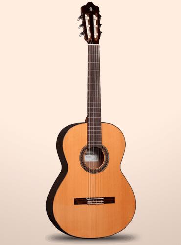 Guitarra Alhambra 3C Serie S