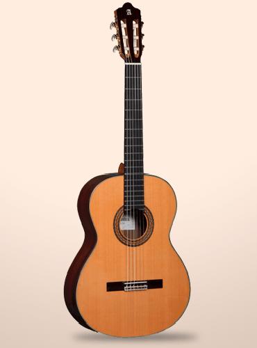 Guitarra Alhambra 6p Serie S