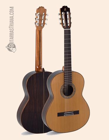 Guitarra Clásica Admira a10
