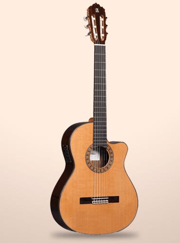 Guitarra Alhambra 6P CW E2