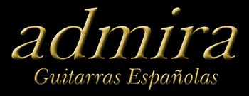 Guitarras Admira