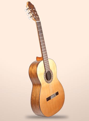Guitarra Prudencio Saez 8