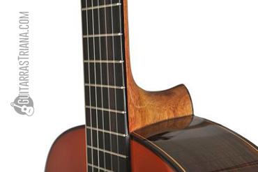 modelo flamenco bros rociera mástil