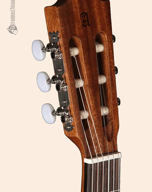 clavijero de la guitarra alhambra Z Nature CW-EZ