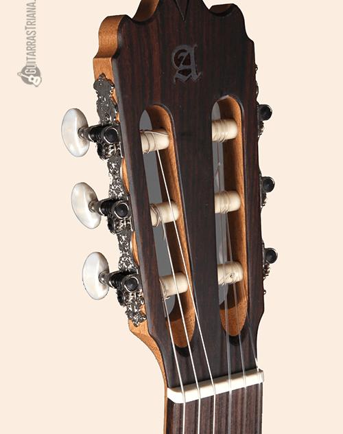 clavijeros de la guitarra alhambra 3 op