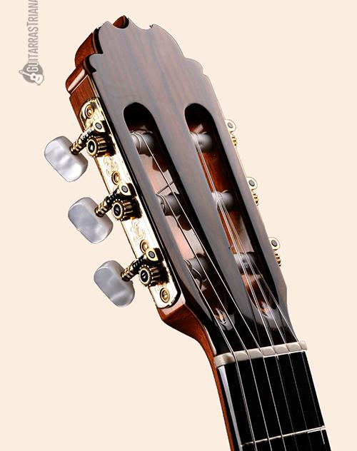 clavijero artesano del modelo luthier aniversario