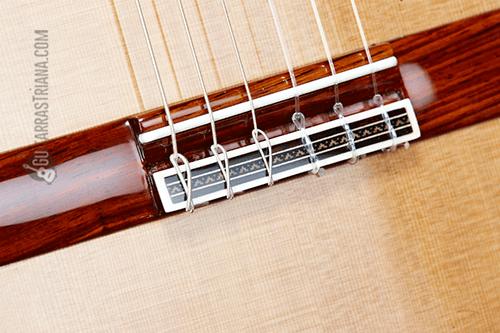 puente de la guitarra de alhambra linea profesional