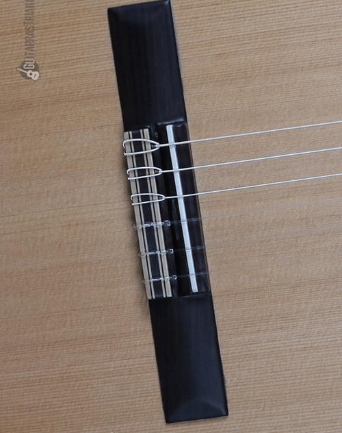 puente de hueso de la guitarra alhambra 4 op