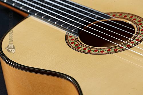 perfil lateral y tapa de ciprés de la alhambra mengual y margarit flamenca