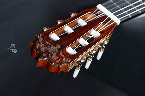 pala y clavijas del modelo vilaplana excellence de alhambra