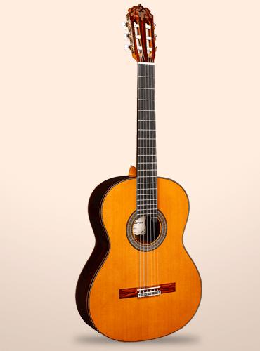 guitarra clásica alhambra vilaplana excellence