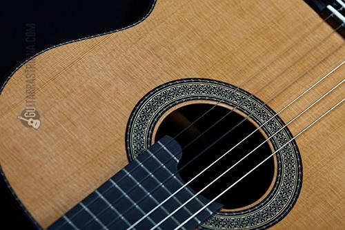 roseta de la guitarra alhambra modelo vilaplana nt
