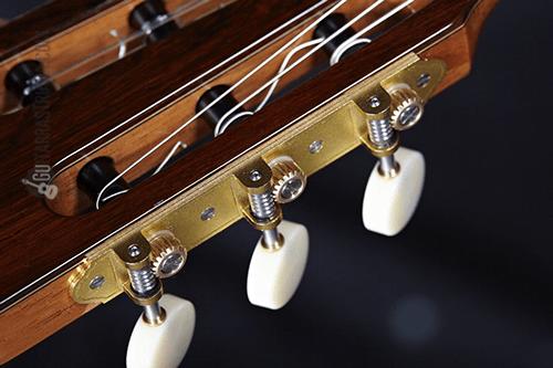 clavijeros de lujo de la guitarra jose miguel moreno